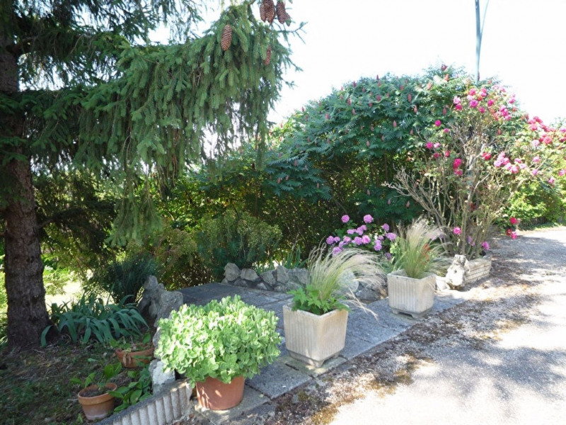 Vente maison / villa Castelculier 370000€ - Photo 8