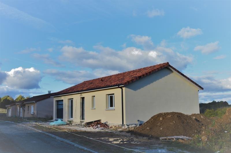 Vente maison / villa St martin le vieux 160000€ - Photo 2