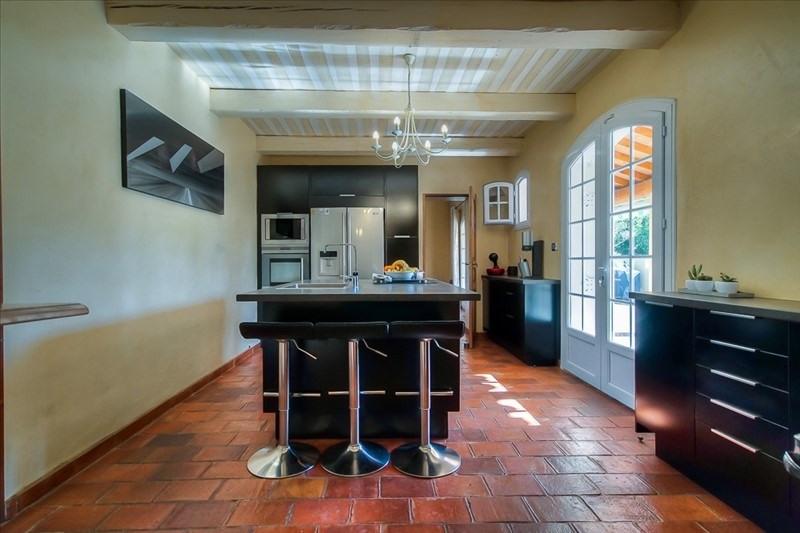 Venta de prestigio  casa Cabries 1249000€ - Fotografía 7