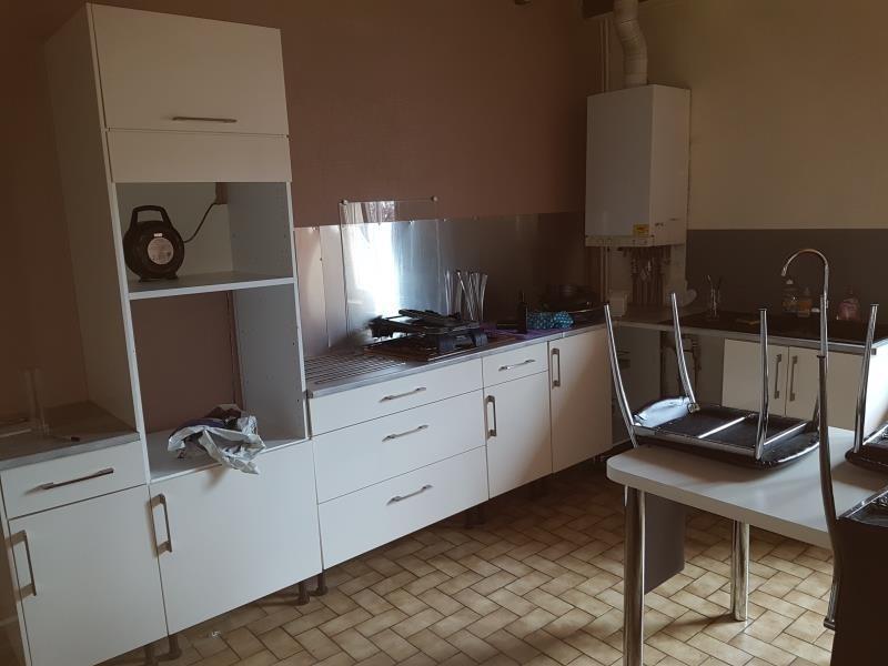 Sale apartment Audincourt 79000€ - Picture 4