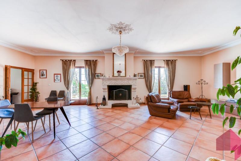 Vente de prestige maison / villa Villefranche de lauragais secteur 520000€ - Photo 6