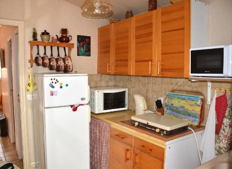 Vente maison / villa Chartrettes 168000€ - Photo 9