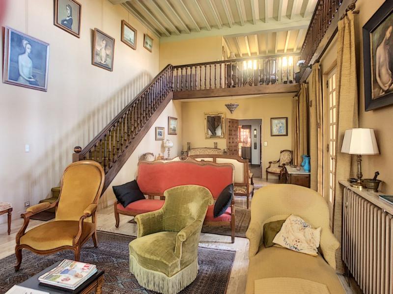 Deluxe sale house / villa Villeneuve les avignon 1240000€ - Picture 5
