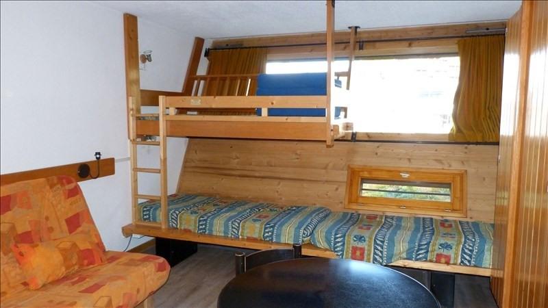 Vente appartement Les arcs 1600 105000€ - Photo 5
