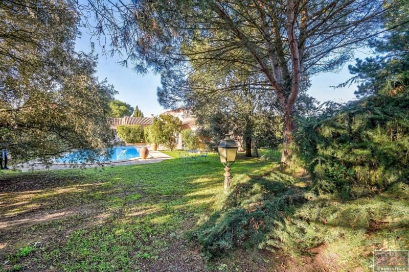 Deluxe sale house / villa Balma 1060500€ - Picture 3