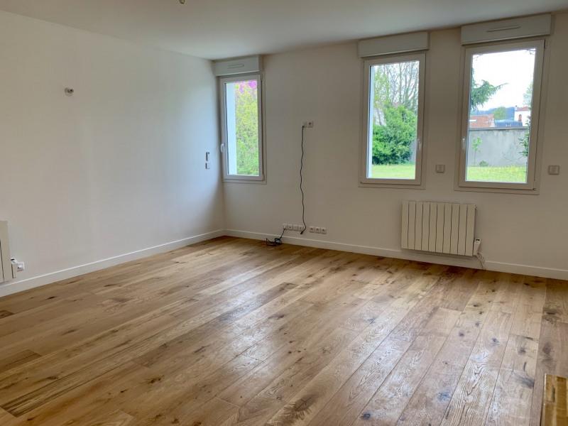 Sale apartment Montreuil 489000€ - Picture 2