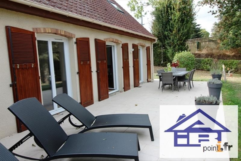 Vente maison / villa Mareil marly 740 000€ - Photo 4