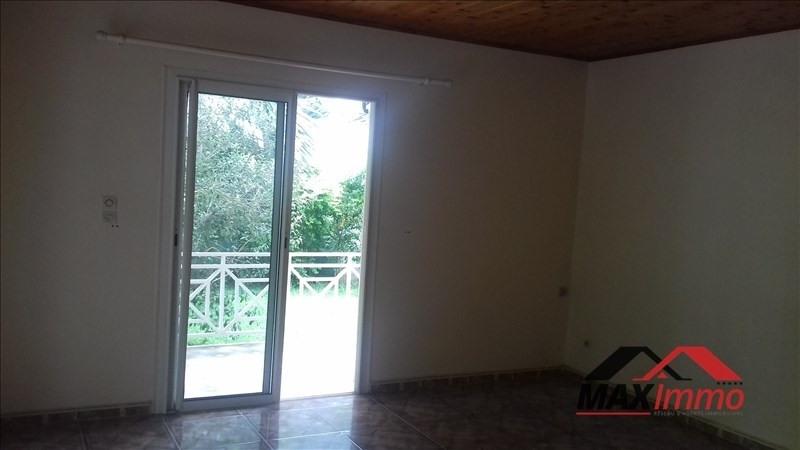 Vente maison / villa La riviere 220000€ - Photo 5