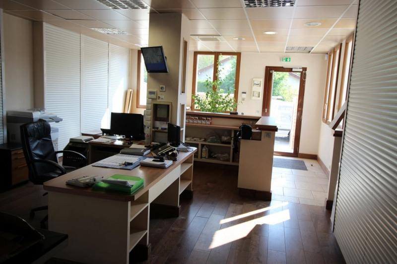 Location bureau Champigny sur marne 4200€ CC - Photo 2