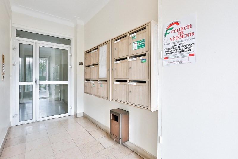 Sale apartment Paris 12ème 520000€ - Picture 11