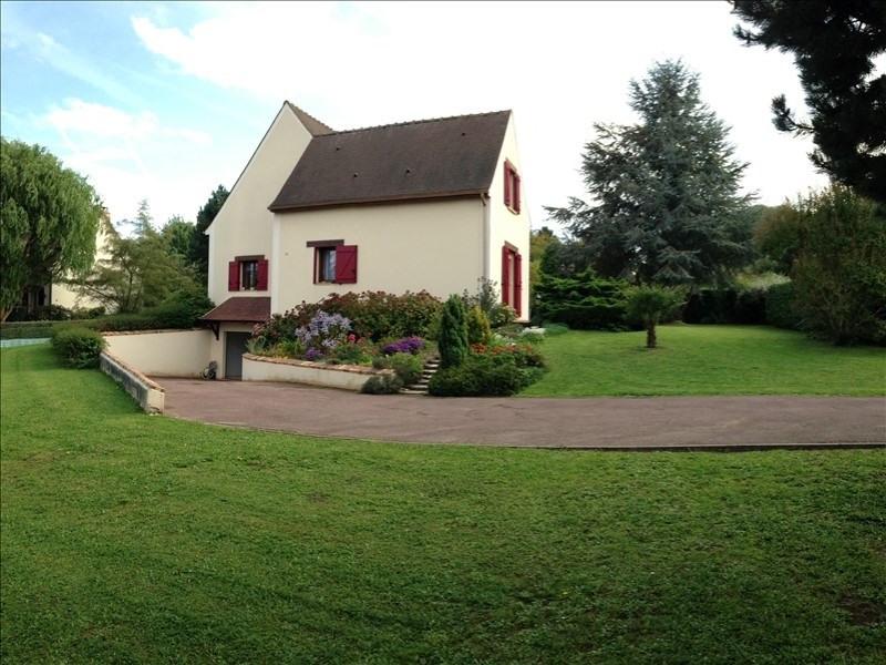 Vente maison / villa Nanteuil les meaux 460000€ - Photo 3
