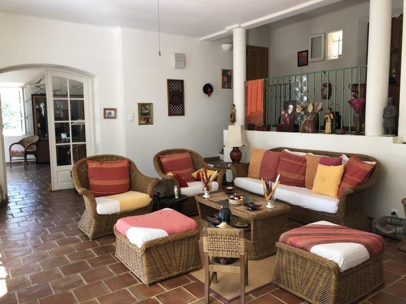 Sale house / villa Eguilles 1254000€ - Picture 7