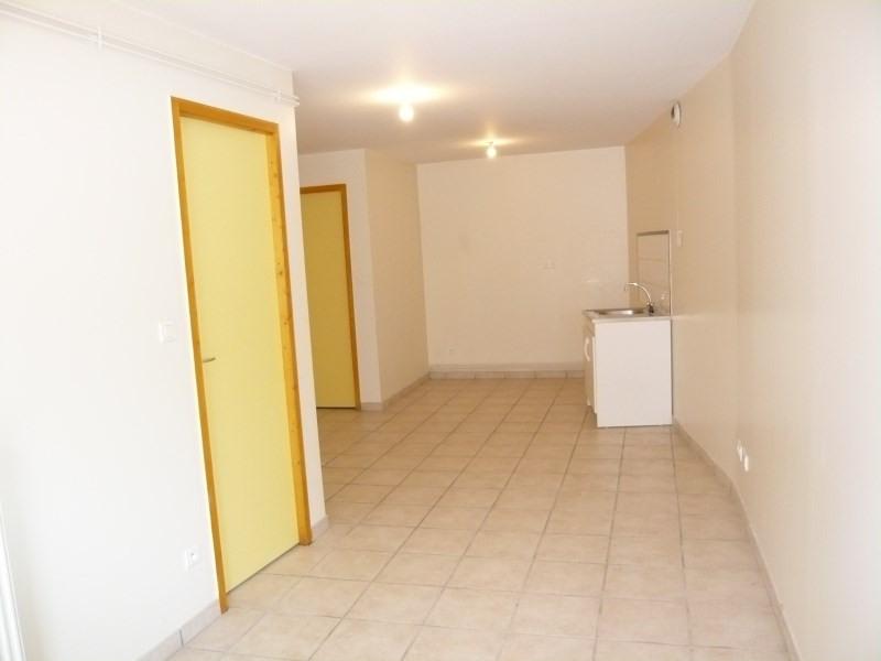 Location appartement Cremieu 392€ CC - Photo 2