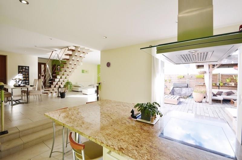 Vente maison / villa Saint herblain 449000€ - Photo 1