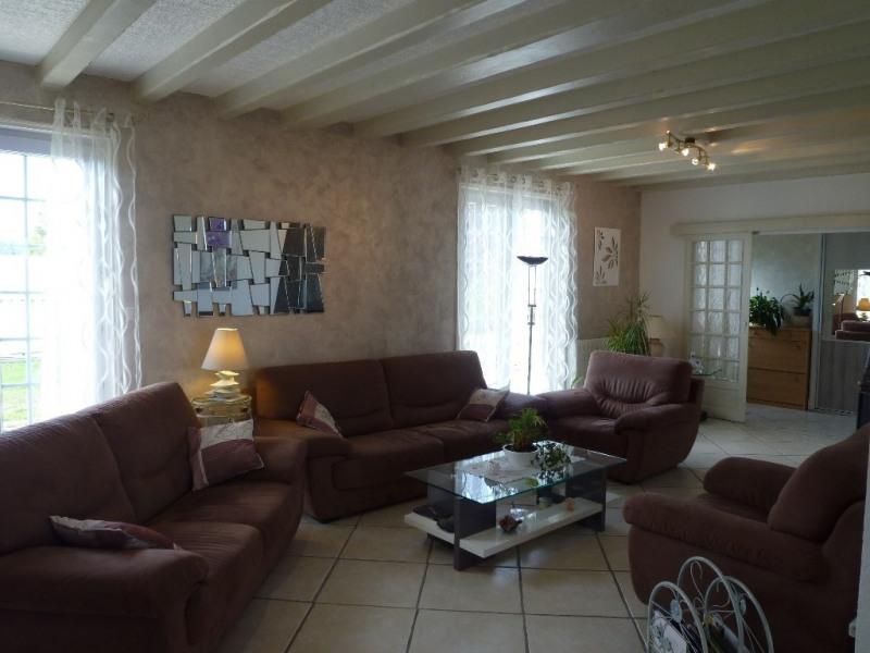 Sale house / villa Gensac la pallue 260000€ - Picture 4