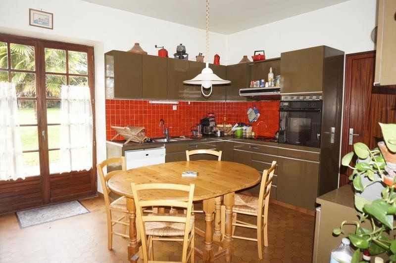 Sale house / villa Ploudaniel 320850€ - Picture 3