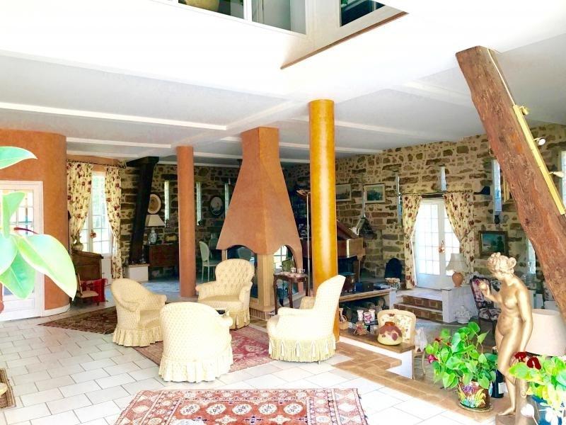Deluxe sale house / villa Bruyeres le chatel 1439000€ - Picture 8