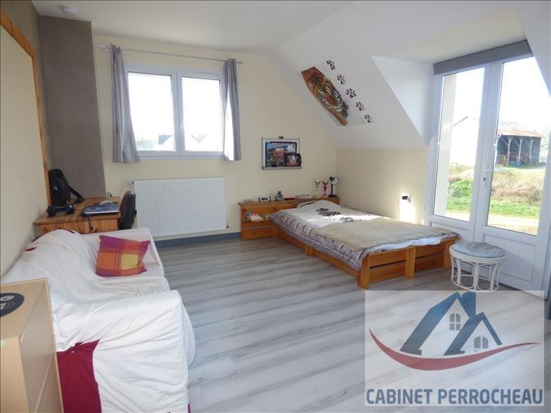Sale house / villa La chartre sur le loir 308000€ - Picture 8