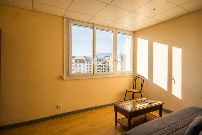 Vente appartement Chambery 129500€ - Photo 3