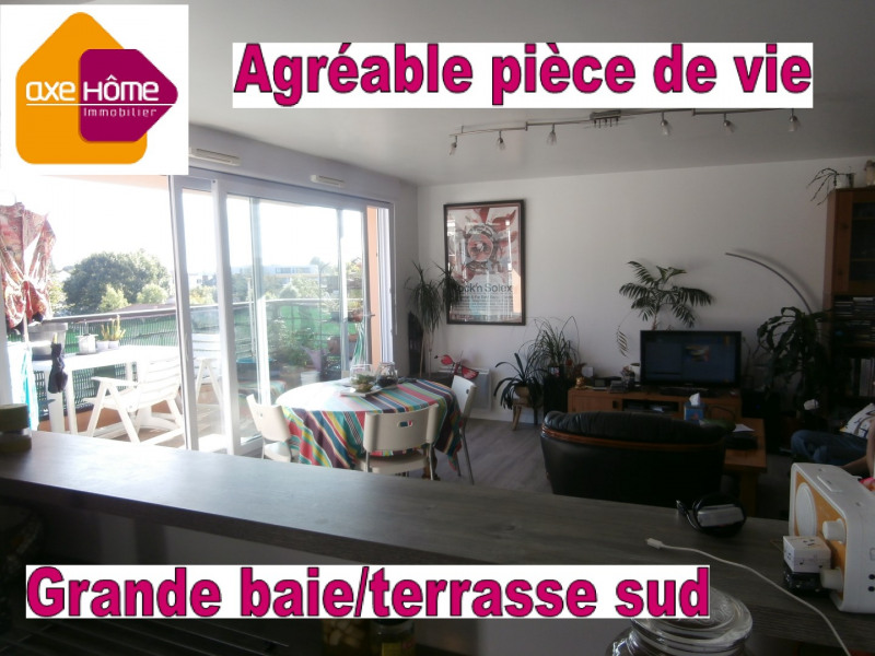Vente appartement Nantes 229 000€ - Photo 3