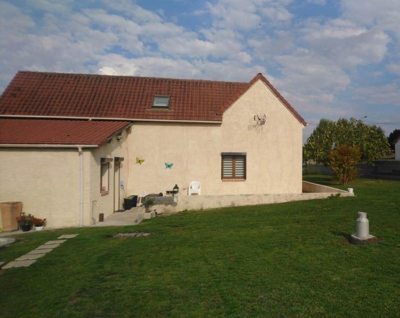 Sale house / villa Peronne 158000€ - Picture 10