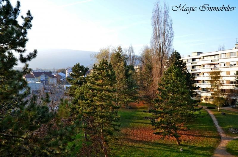 Location appartement Bellegarde sur valserine 558€ CC - Photo 9