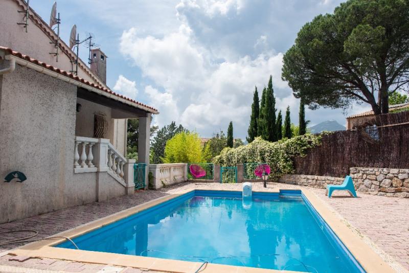 Vente maison / villa La garde 599000€ - Photo 3