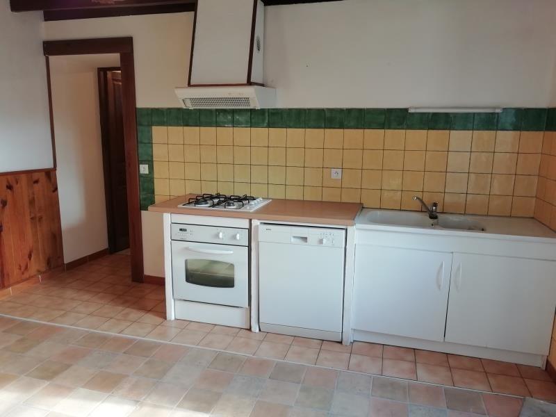 Rental house / villa Cheminas 490€ CC - Picture 2