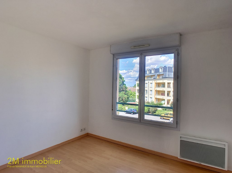 Location appartement Dammarie les lys 685€ CC - Photo 9