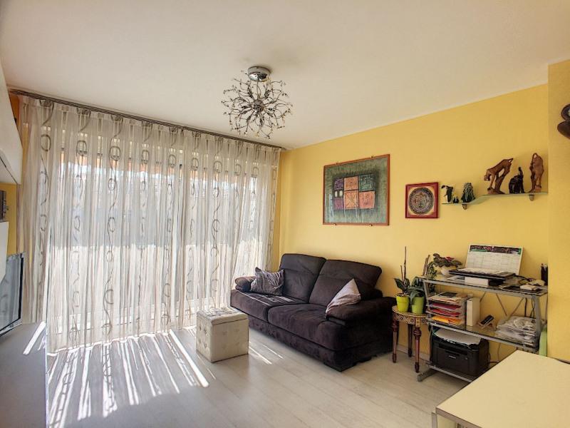 Vente appartement Menton 258000€ - Photo 1