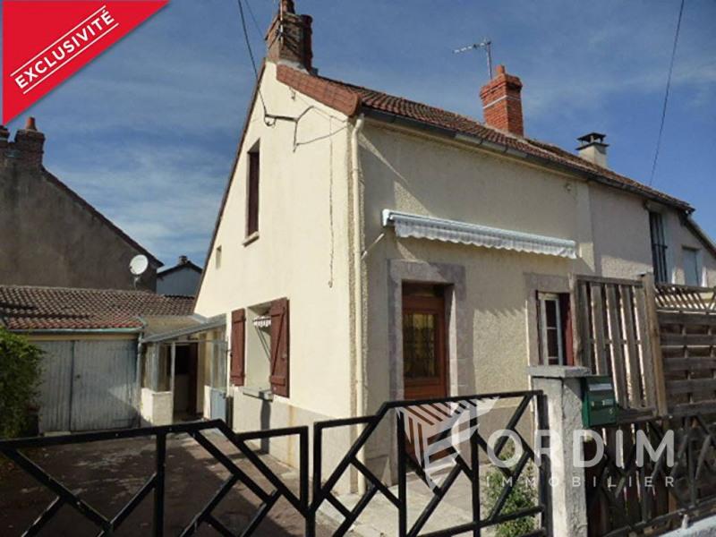 Sale house / villa Cosne cours sur loire 59000€ - Picture 1