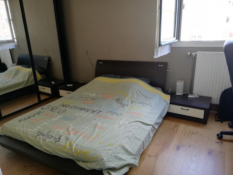 Vente appartement Arcueil 296800€ - Photo 4