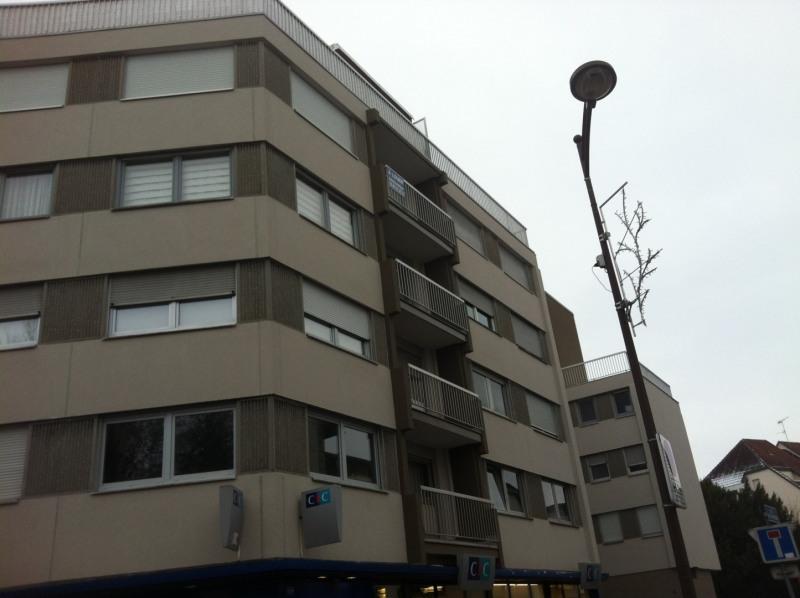 Location appartement Strasbourg 880€ CC - Photo 2