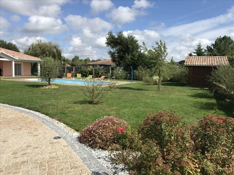 Sale house / villa Aureilhan 397000€ - Picture 13