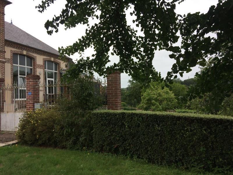 Location maison / villa Coquainvilliers 670€ CC - Photo 3