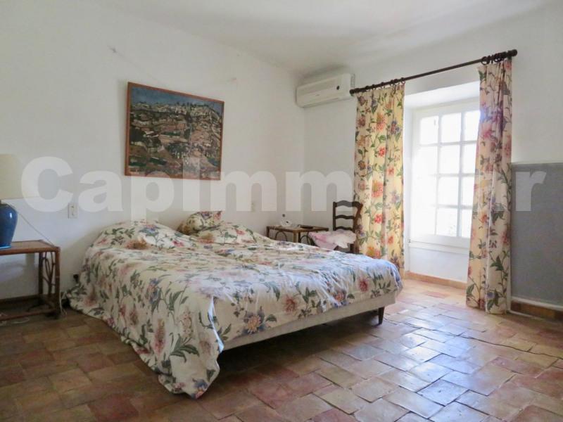 Vente de prestige maison / villa Le castellet 995000€ - Photo 18