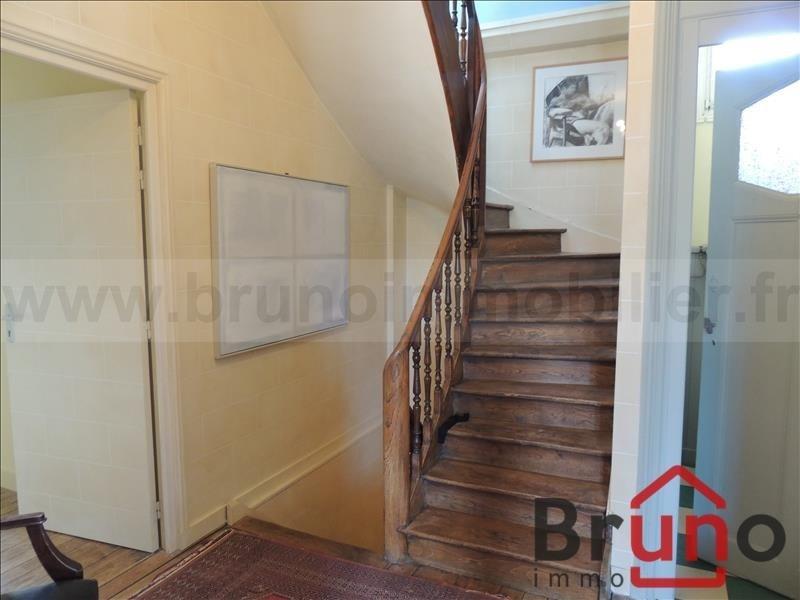 Verkoop  huis Noyelles sur mer 499500€ - Foto 9