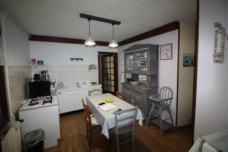 Sale house / villa Arrest 106500€ - Picture 3
