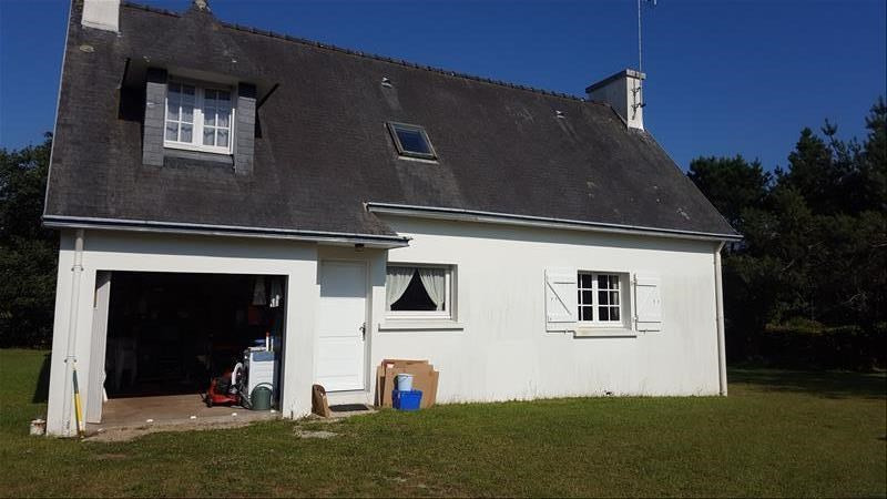 Vendita casa Fouesnant 288750€ - Fotografia 9