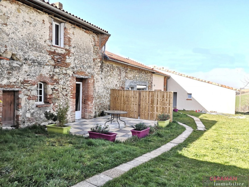Deluxe sale house / villa Caraman 1000000€ - Picture 2
