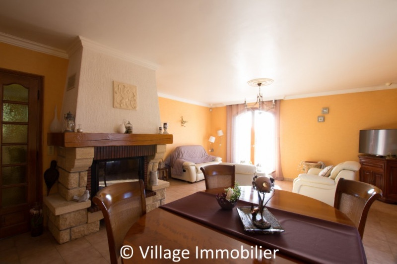 Vente maison / villa Mions 437500€ - Photo 3