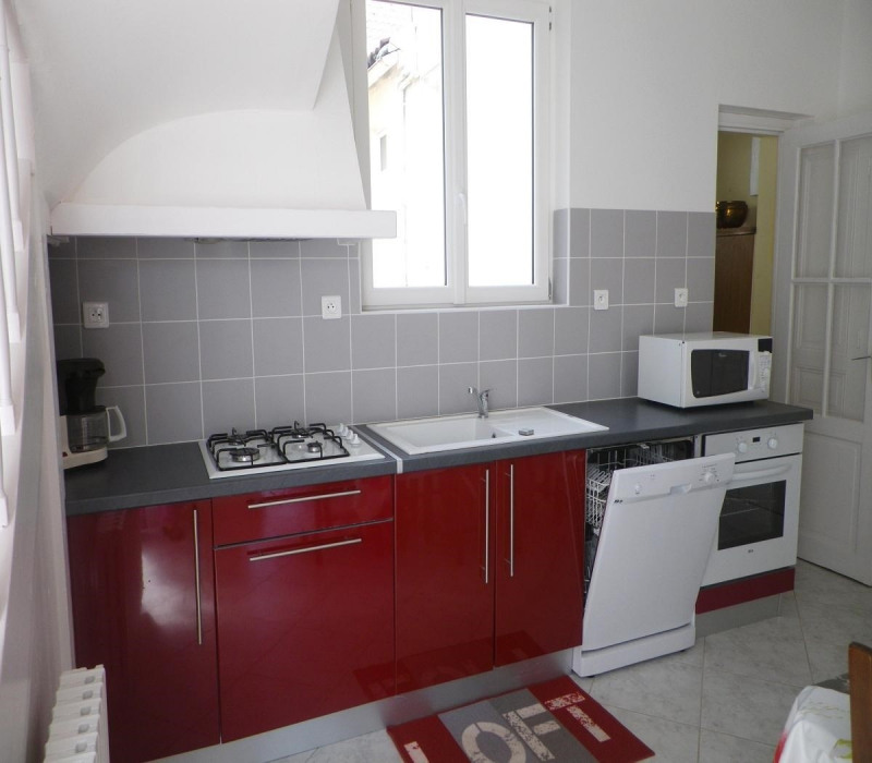 Location vacances maison / villa Saint-palais-sur-mer 500€ - Photo 3