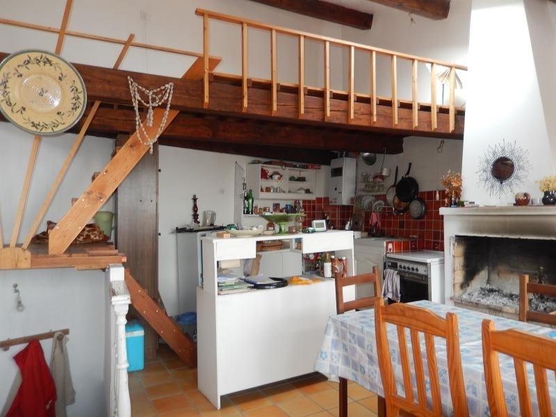 Sale house / villa Callas 118000€ - Picture 2
