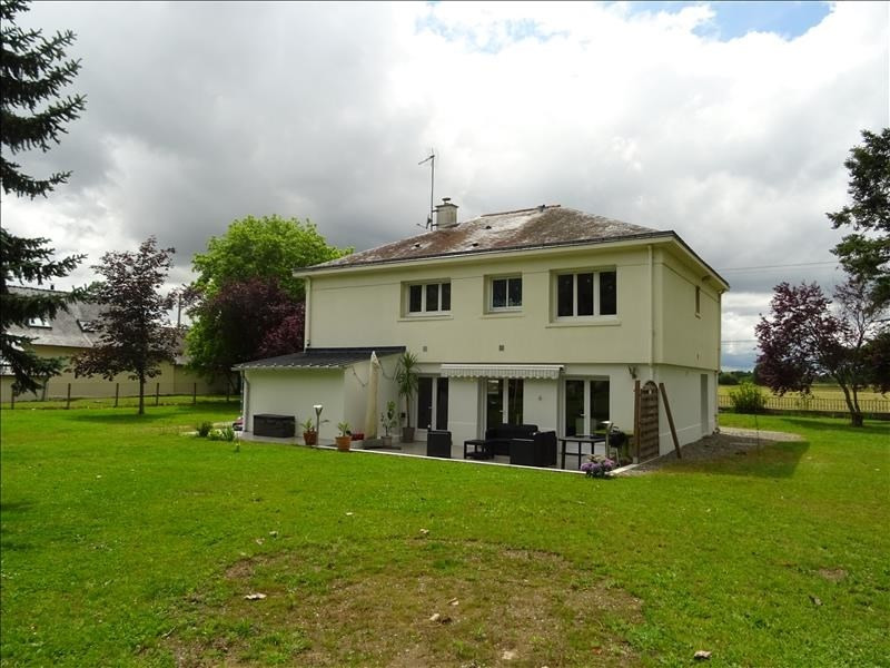 Vente maison / villa Brain sur l authion 242 000€ - Photo 6