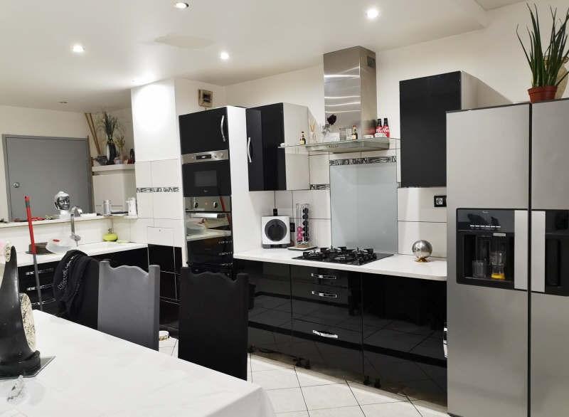 Vente appartement Sartrouville 185000€ - Photo 3