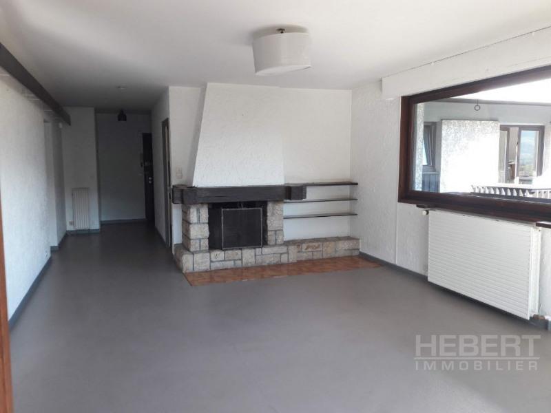 Location appartement Sallanches 950€ CC - Photo 2