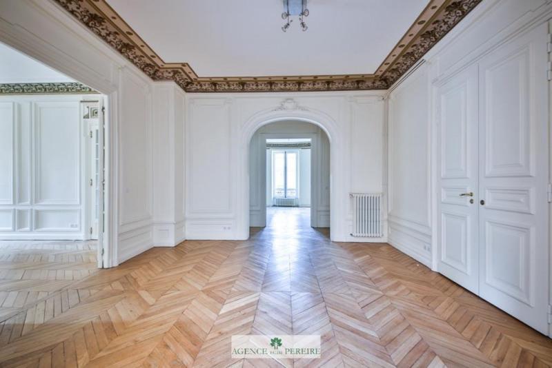 Rental apartment Paris 8ème 8148€ CC - Picture 12