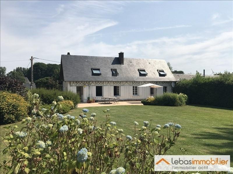 Vendita casa Doudeville 197000€ - Fotografia 1