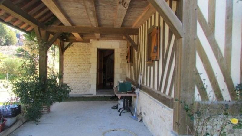Sale house / villa Norolles 337600€ - Picture 6