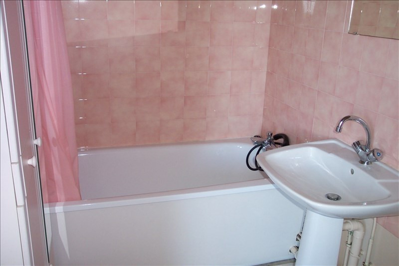 Vacation rental apartment Chatelaillon plage 581€ - Picture 5
